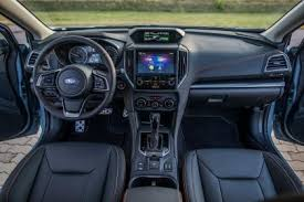 2018 subaru crosstrek interior. brilliant subaru 2018 subaru xv  interior in subaru crosstrek c