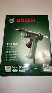 Обзор от покупателя на <b>Клеевой пистолет BOSCH PKP</b> 18E ...