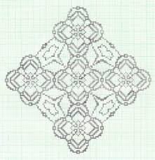 Graph Paper Draw Flower Designs On Graph Paper Flowers Healthy