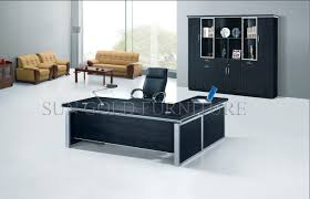 executive office table design. China Elegant Manager Office Table Executive Desk Design (SZ-OD309) - Furniture,