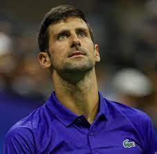 Tennis, US Open: Novak Djokovic legt ...