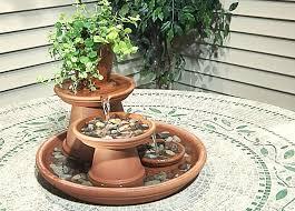 diy indoor fountain indoor fountain images