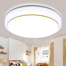 smart modern surface mounted bedroom