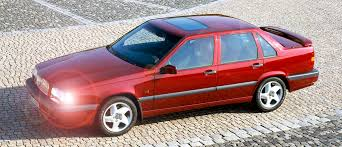 Alfa Romeo 164 3.0 1991 | Auto images and Specification