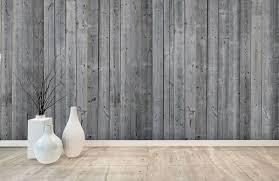 wooden planks in 3d wallpaper