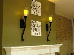 wall decoration candle holder large wall candle holders decorative wall sconces candle holders wall decor ideas