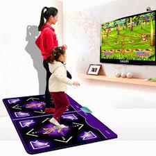 Light It Up Electronic Dance Mat Amazon Com Dance Mat 3d Wireless Dance Pad Parent Child