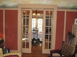 prehung interior double doors 48 x 80