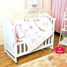 dragon fly baby bedding 4 girl set pink erfly dragonfly flowers quilt per cushion pillow crib