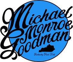 <b>Michael Monroe</b> Goodman