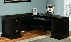 realspace magellan collection l shaped desk um size of office depot