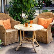 How To Clean Outdoor Furniture Merry Maids