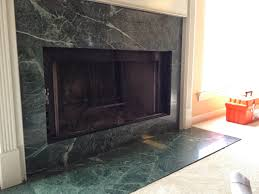 shannon s fireplace makeover