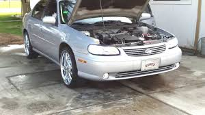 My 99 malibu - YouTube