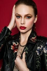 vara pappas phtography makeup artist portfolio