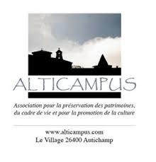 Histoire Autichamp Beaumont Alticampus Autichamp