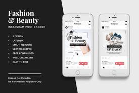 (c͡ ͜o͡ ͜o͡ ͜l͡ ͜) 🅵🅾🅽🆃🆂 : Fashion Beauty Instagram Post Graphic By Formatikastd Creative Fabrica