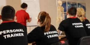 how to become a personal trainer in the uk certified fitness trainer salary