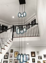 Eye Designs Of Westchester Westchester Home Features Stunning Cluster Of Stairway