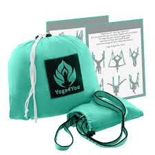 Yoga4you Aerial Yoga Swing Set Yoga Hammock Swing