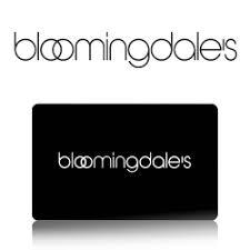 bloomingdale s gift cards