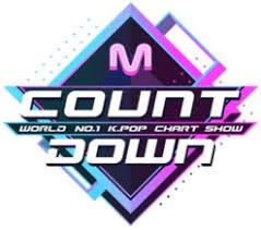 Mnet Chart 2018 M Countdown Wikipedia