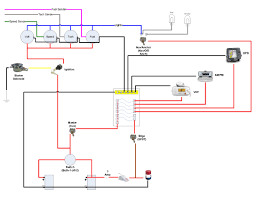 dear internet please critique my wiring diagram page 1 iboats dear internet please critique my wiring diagram
