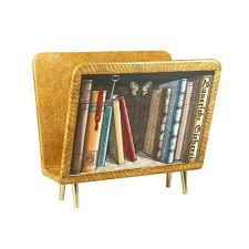 magazine rack end table lamp holder ikea uk wall mount plans . magazine rack  ...