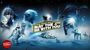 STAR WARS DAY Celebration Trailer (2020 ...