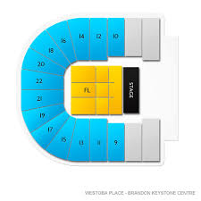 Keystone Centre Brandon Seating Chart Champions Of Magic Brandon Tickets 12 8 2019 7 00 Pm