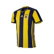 adidas Çubuklu Fenerbahçe Forması Cg0683 Fiyatı
