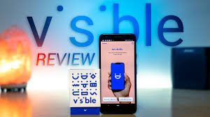 Visible Review The 40 Unlimited Plan By Verizon