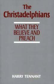 Shop The Christadelphian Office Buy Christadelphian
