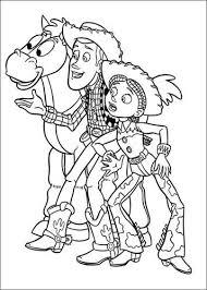 Kids N Fun 97 Kleurplaten Van Toy Story