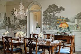 traditional dining room ideas with