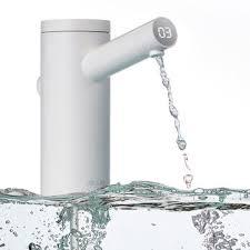 Jisulife smart touch switch <b>tds water detector</b> electric <b>water</b> pump ...