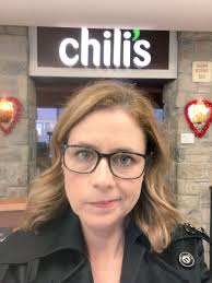 chilis customer service years later chilis has lifted its ban on pam beesley