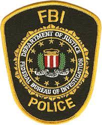 - patch png Fbi Police The 维基百科,自由的百科全书 Of File