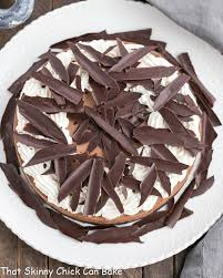 How To Make Chocolate Shards That Skinny Chick Can Bake