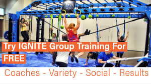 ignite group fitness at afc fitness in feasterville