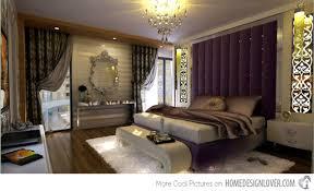Purple Master Bedroom Decorating Purple Bedroom