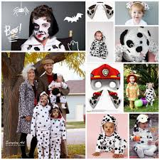 but any dog can be a dalmatian for with a polka dot jumper or coat human or canine there should be plenty of treats involved
