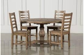 round dining room set. Display Product Reviews For KIT-CADEN 5 PIECE ROUND DINING SET Round Dining Room Set