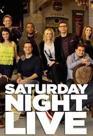 saay night live on nbc tv show