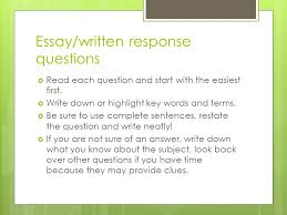 study skills test taking study habits brainstorm  what are some  8 essay written