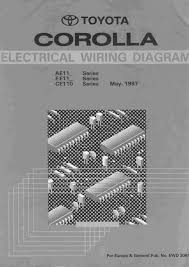 toyota corolla 1999 wiring diagram download 1995 Toyota Corolla Wiring Diagram toyota corolla 1999 wiring diagram cover the following sections introduction, troubleshooting, abbreviations, electrical wiring routing, power source, 1995 toyota corolla wiring diagram stereo