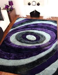 purple and gray area rug 2 piece set handmade purple gray dimensional area rug with purple and gray area rug