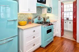 lovely reion kitchen appliances revel in retro with vintage and new kitchen appliances kitchen pictures gallery