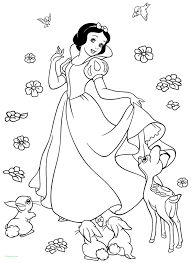 free printable coloring pages disney fairies inspirational disney princess snow white coloring pages getcoloringpages of inspirational
