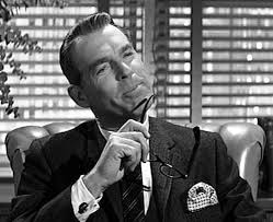 Eye For Film Fred Macmurray In The Apartment